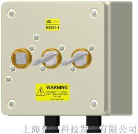 上海Castell柯施泰KSE多把钥匙电力安全开关