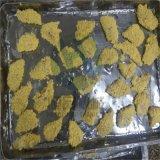 全自動竹夾魚排上糠機  竹夾魚排裹糠設備定製