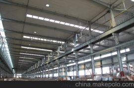 衡阳艾珀耐特猪场反吊板760型 透明度高
