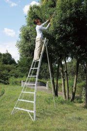 日本Hasega果园采摘梯