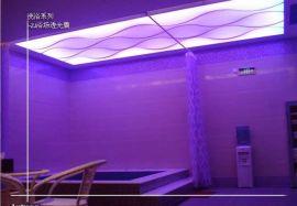 透光膜天花|广州软膜吊顶材料