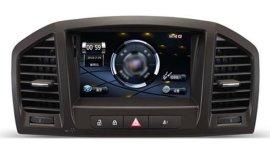 别克新君威汽车导航系统GPS(FX7143C)