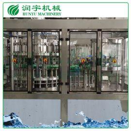 苏州厂家直销碳酸饮料灌装机,玻璃瓶碳酸饮料灌装机