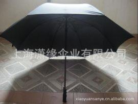高档礼品伞订做、自动开关长柄伞、高尔夫伞自动礼品伞制作工厂