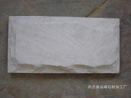 楼房外墙石材厂家  推荐褐红色文化石规格尺寸定制