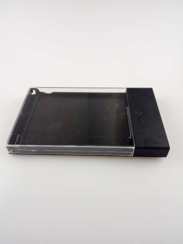 2.5寸 硬盘盒USB3.0 3.1免工具硬盘盒**款sata透明移动硬盘盒子