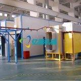 靜塑粉末塗裝生產線 工業塗裝生產線 自動工業節能塗裝
