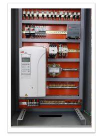 山东景津压滤机 控制箱PLC变频器