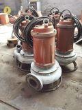 江淮小型耐高溫耐磨潛水渣漿泵 耐高溫泥漿泵