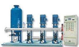 全自动变频调速恒压供水设备(SLT系列)