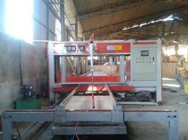 供应自动据边式铺板机 胶合板铺板机