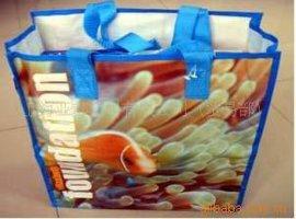 彩印購物袋