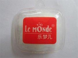 廠家直銷羽絨球充氣標 充氣羽絨吊牌 PVC羽絨標 PVC充氣標吊牌