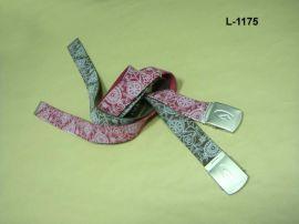 腰带(棉织)