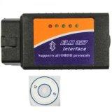 WIFI OBD2 ELM327 iPhone /Android Torque 汽车检测仪