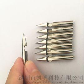 不锈钢侧孔管定制加工