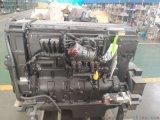 中聯ZCC9800W履帶吊發動機 康明斯QSX15