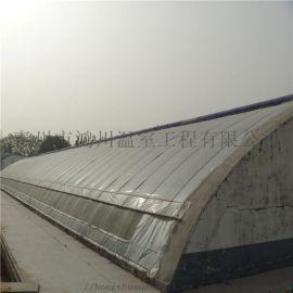 日光温室厂家 建设日光温室工程 日光温室造价咨询