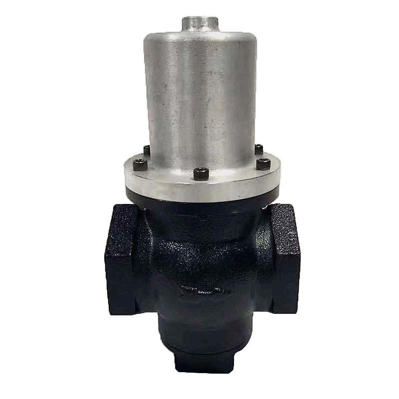 壽力斷油閥 空壓機電子斷油閥
