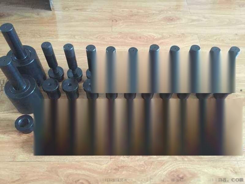 螺栓拉力楔负载试验装置
