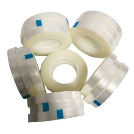 pe静电膜厂家批发 PE静电表面镜片保护膜