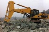 2014挖掘机岩石臂、海德岩石臂