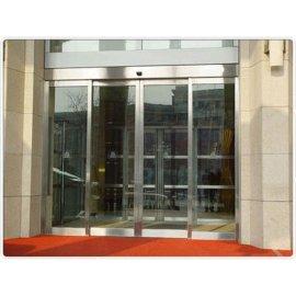 广州安装感应门,维修厂家感应门