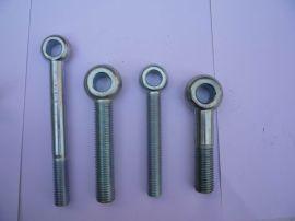 煜燃专业生产DIN444活接螺栓,不锈钢活接螺栓,碳钢高强度吊环活接螺栓