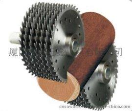 厂家直销专业型超硬质合金锯片160*2.0*1.5*24木工多片锯