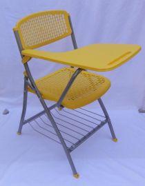 多功能可折叠培训椅ZP-201,会议椅