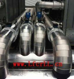专业承接管道罐体设备的铁皮保温工程(施工)