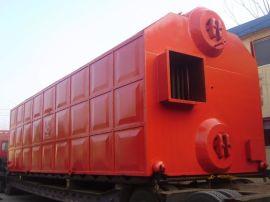 1吨生物质蒸汽手烧锅炉18853027706