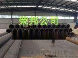 聚氨酯直埋发泡保温管 聚氨酯发泡直埋保温管生产厂家