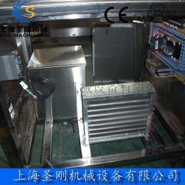 SGSLF-100型全自动电磁铝箔封口机