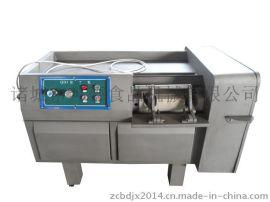 邦德牌QD-350冻肉切丁机