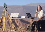 海事衛星資料設備BGAN