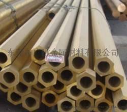 优质供应HPb59-3铅黄铜管