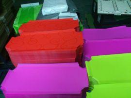 优质PP实心板 实心塑料隔板 环保耐用