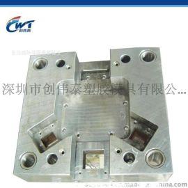 高质量塑胶模具加工 塑胶注塑成型加工 塑胶件 移动电源 塑胶配件模具