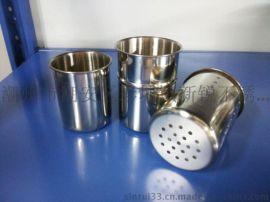 不锈钢筷子筒、漏水筒厨房刀架套筒挂件配件置物架杯子洁具配套