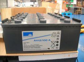 德国阳光蓄电池A412/50A吉林