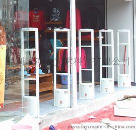 批发衣服防盗报警器 服装出入口防盗杆 eas检测系统 服装防盗门