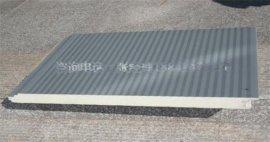 山东济南青岛聚氨酯屋面板聚氨酯墙面板淄博临沂聚氨酯夹芯板复合板沈阳厂家直销