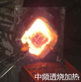 本溪坯料中频加热炉**供货商