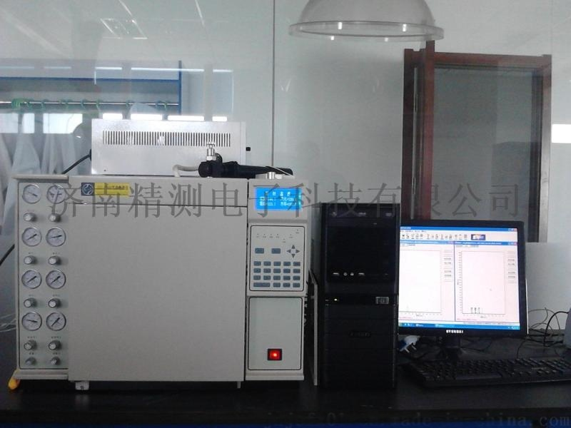 **火焰离子化检测器气相色谱仪