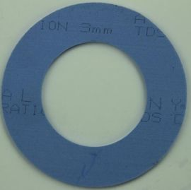蓝色改性聚四氟乙烯垫片