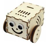 ruilongmaker卡酷玩具机器人DIY电子