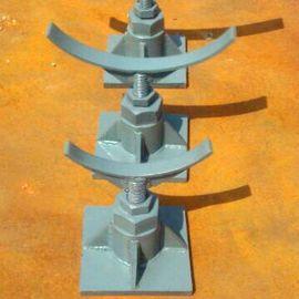 可调节支座、变力支吊架厂家可定做任意尺寸