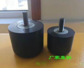 欧式橡胶缓冲器 HCQ-A欧式缓冲器 赛奥威 欧式端梁缓冲器