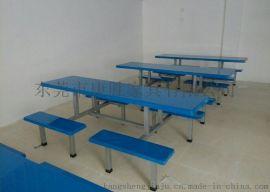 东莞不锈钢学生餐桌多少钱一套